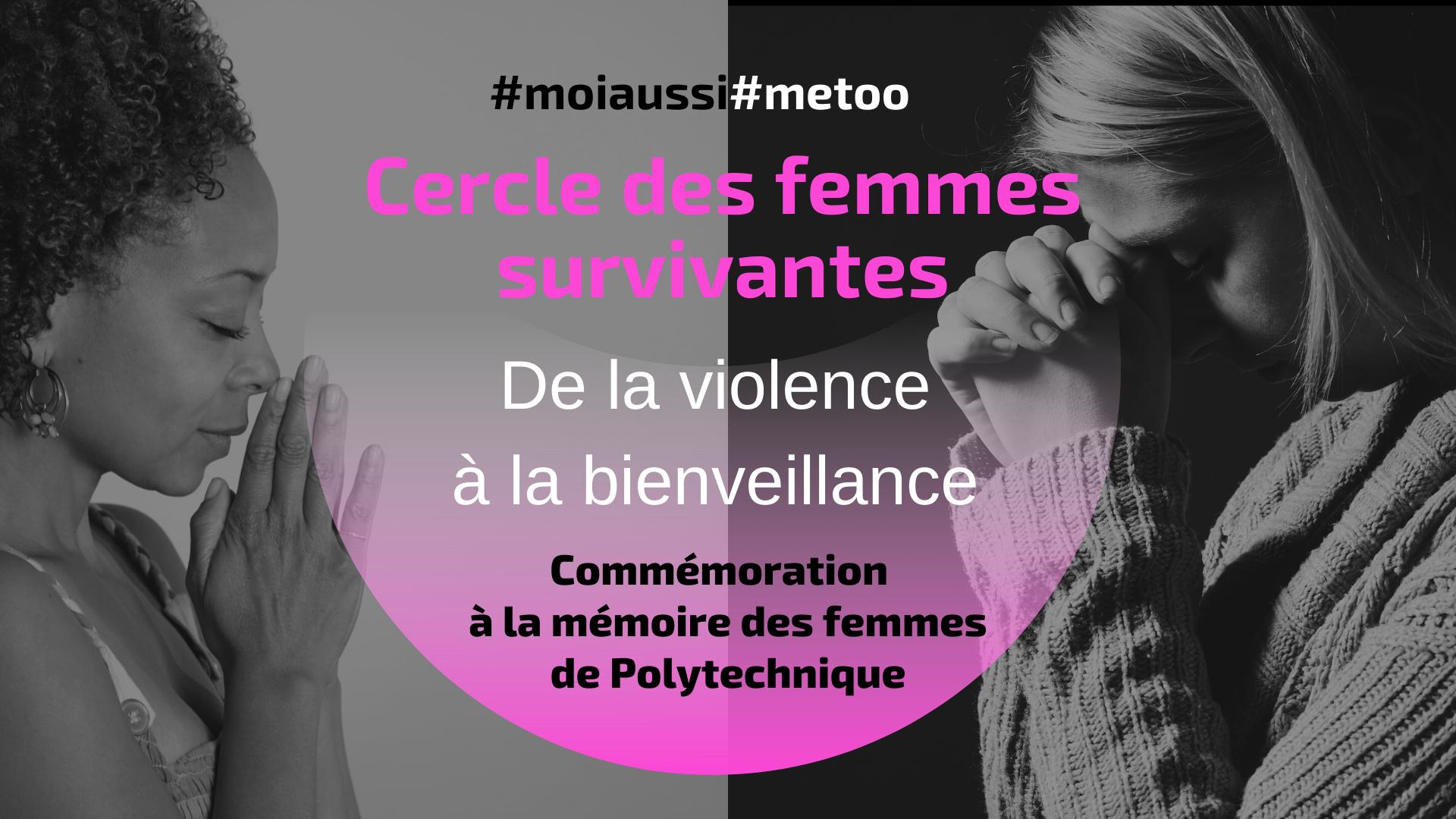 Cercle des femmes survivantes